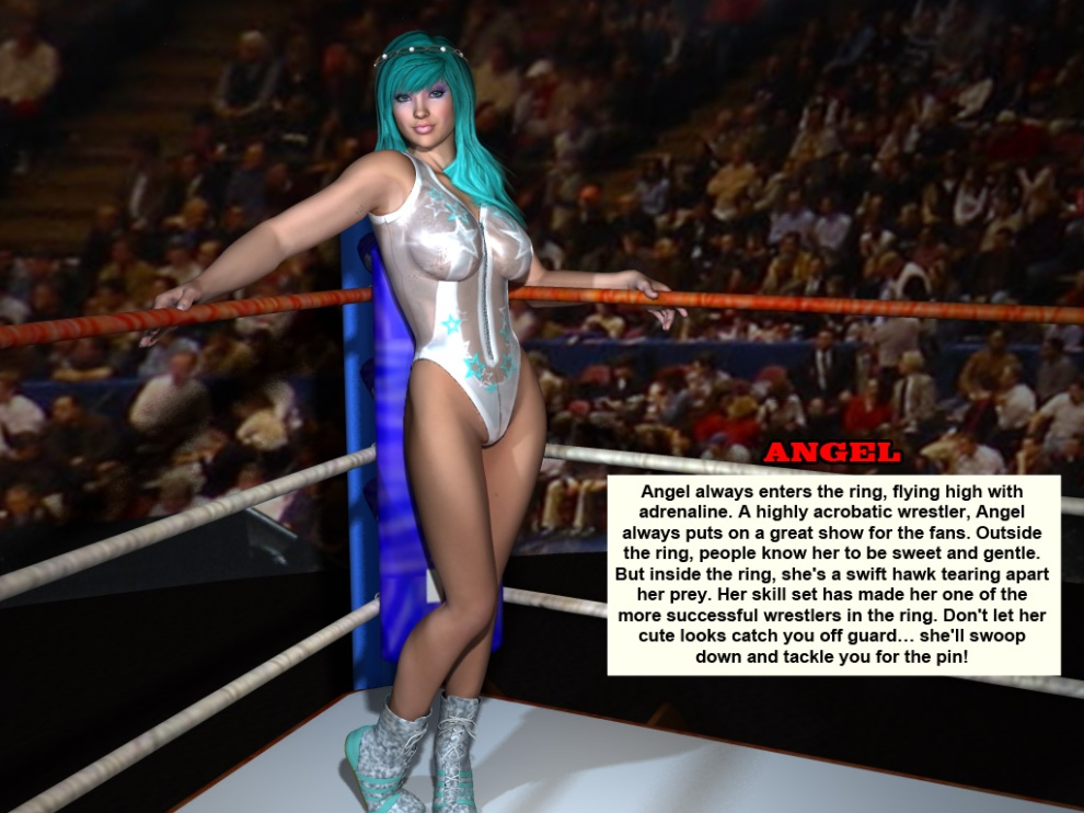 wrest_Angel
