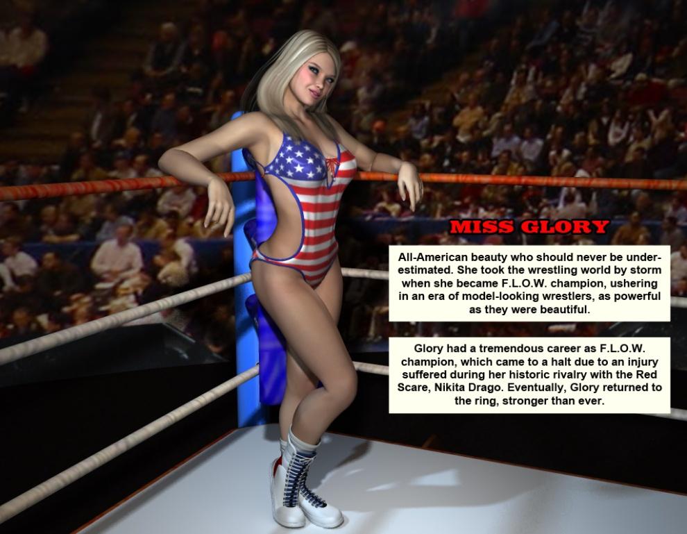 wrest_MissGlory
