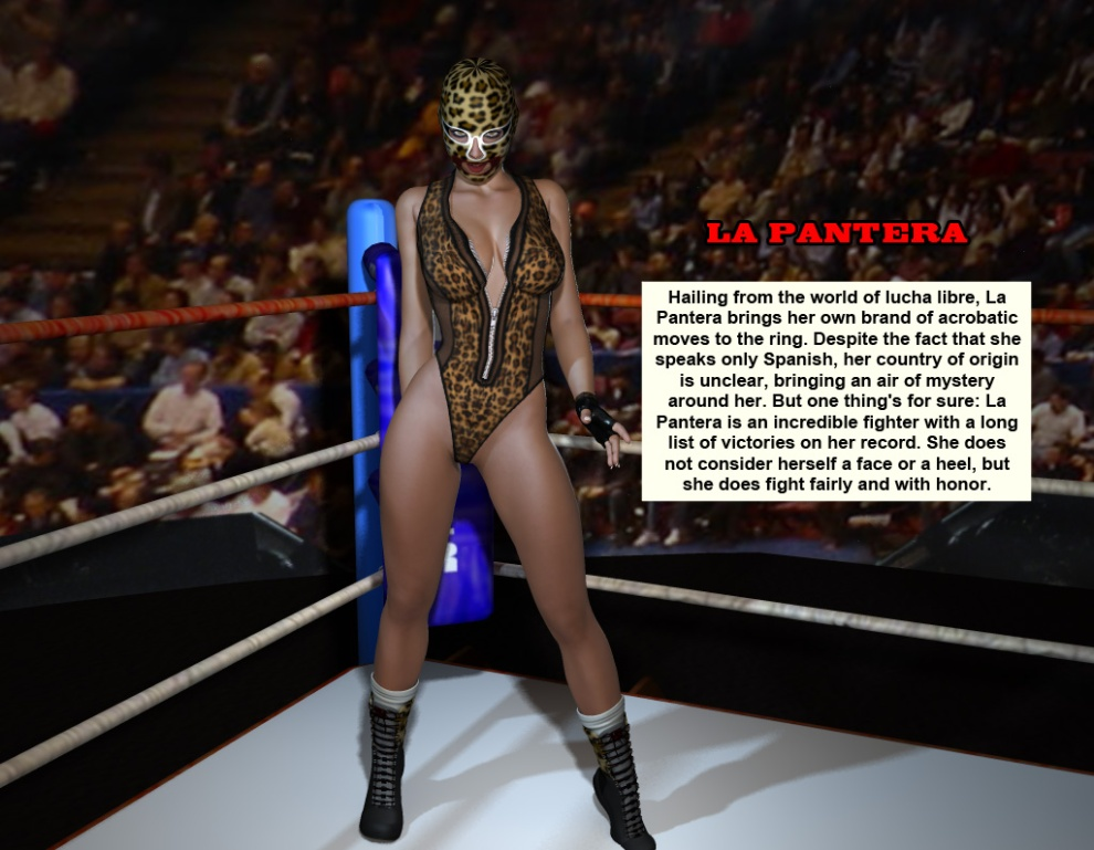 wrest_Pantera