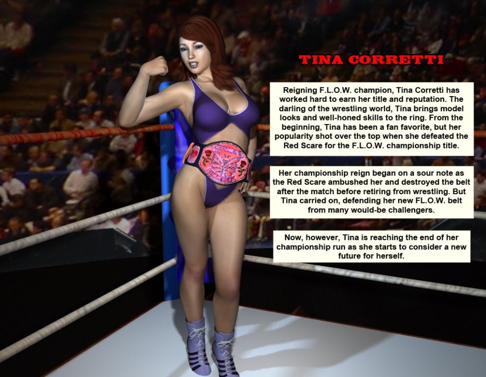wrest_Tina